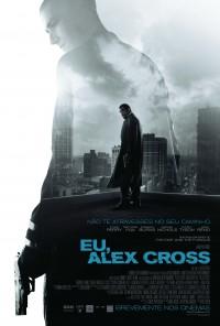 Poster do filme Eu, Alex Cross / Alex Cross (2012)