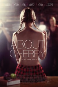 Poster do filme About Cherry (2012)