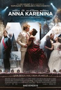 Poster do filme Anna Karenina (2012)