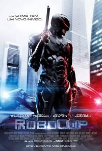 Poster do filme RoboCop (2014)