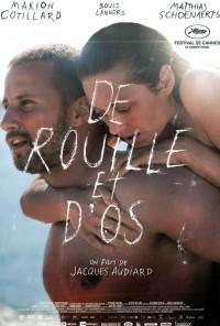 Poster do filme Ferrugem e Osso / De Rouille et D'os (2012)