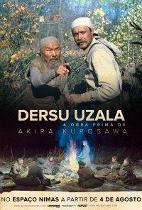 Poster do filme Dersu Uzala (reposição) / Dersu Uzala (1975)