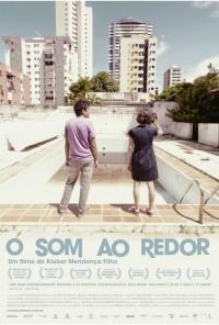 Poster do filme O Som Ao Redor (2012)