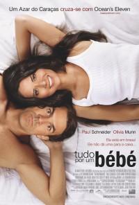 Poster do filme Tudo Por Um Bebé / The Babymakers (2012)
