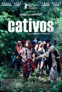 Poster do filme Cativos / Captive (2012)
