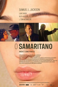 Poster do filme O Samaritano / The Samaritan (2012)