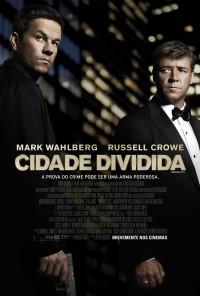 Poster do filme Cidade Dividida / Broken City (2013)
