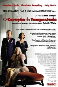 Poster do filme O Coração da Tempestade / The Eye of the Storm (2012)