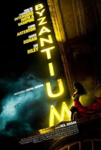 Poster Byzantium (2012)