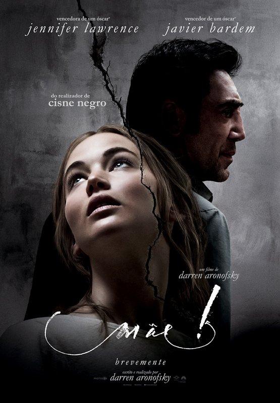 Filme Poster Mãe!