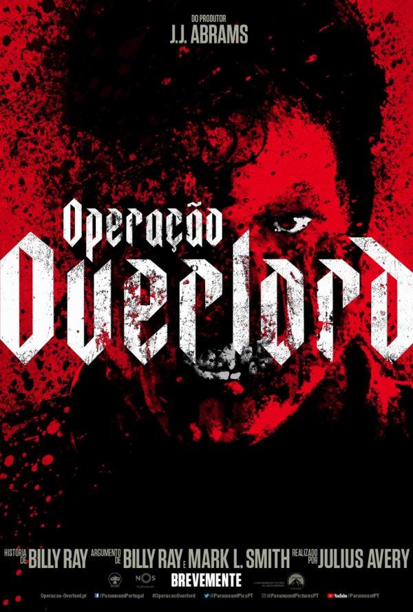 Cinema in Lagos - Operação Overlord / Overlord