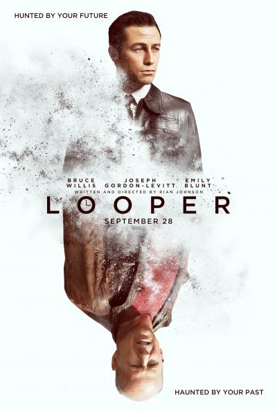 Poster Looper (2012)