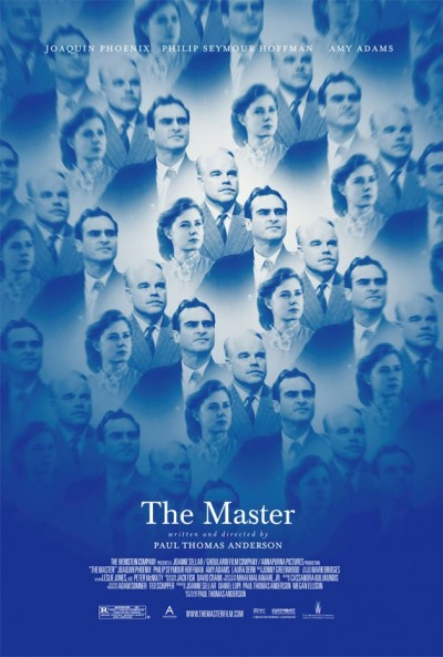 Poster The Master (2012)