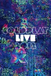 Coldplay ao Vivo 2012