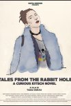 Tales from the Rabbit Hole: A Curious Kitsch Novel
