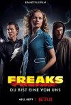Freaks: És Como Nós
