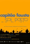 Sol Posto - Um filme concerto dos Capitão Fausto