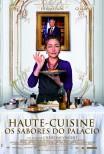 Haute Cuisine - Os Sabores do Palácio