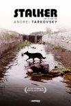 Stalker (Ciclo Andrei Tarkovsky)