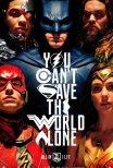 Trailer do filme Liga da Justiça / Justice League (2017)