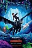 Como Treinares o Teu Dragão: O Mundo Secreto / How to Train Your Dragon: The Hidden World (2019)