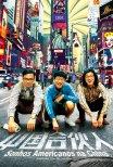 Trailer do filme Sonhos Americanos na China / Zhong Guo he huo ren / American Dreams in China (2013)