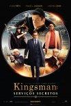 Kingsman: Serviços Secretos