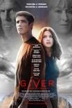 The Giver - O Dador de Memórias