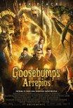 Goosebumps: Arrepios