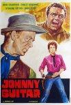 Johnny Guitar - reposição