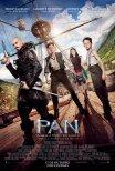 Pan: Viagem à Terra do Nunca