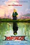 Trailer do filme Lego Ninjago: O Filme / The Lego Ninjago Movie (2017)