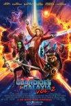 Trailer do filme Guardiões da Galáxia Vol. 2 / Guardians of the Galaxy Vol. 2 (2017)