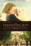 Trailer do filme The Zookeeper's Wife (2017)