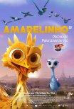 Amarelinho / Gus - Petit oiseau, grand voyage (2014)