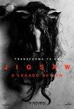 Jigsaw - O Legado de Saw / Jagsaw (2017)
