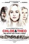 Chloe & Theo - Uma Missão Para Salvar o Mundo