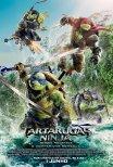 Tartarugas Ninja Heróis Mutantes: O Romper das Sombras