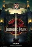 Parque Jurássico 3D IMAX