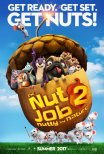 Trailer do filme The Nut Job 2: Nutty by Nature (2017)