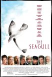 Trailer do filme A Gaivota / The Seagull (2018)