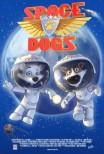 Cães Astronautas