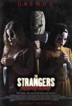 The Strangers: Predadores da Noite / The Strangers: Prey at Night (2018)
