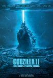Godzilla II: Rei dos Monstros / Godzilla: King of the Monsters (2019)