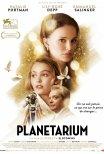 Trailer do filme Planetarium (2016)