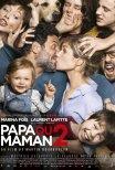 Trailer do filme Tal Pai Tal Mãe 2 - Divórcio à Francesa / Papa ou Maman 2 (2016)