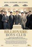 Trailer do filme Clube dos Bilionários / Billionaire Boys Club (2016)