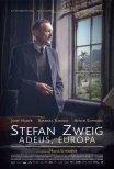 Stefan Zweig: Adeus, Europa