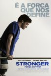 Stronger - Força de Viver