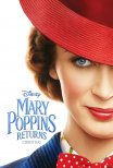 Trailer do filme O Regresso de Mary Poppins / Mary Poppins Returns (2018)